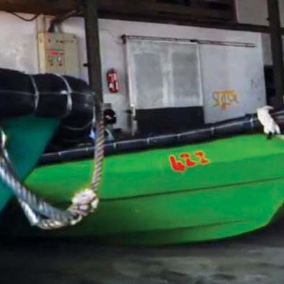 safety-boats