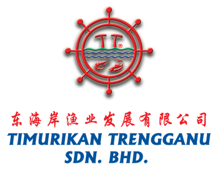 Timurikan Trengganu Logo